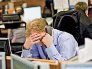 Немецкий бизнес с пессимизмом смотрит в 2010 год