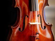Який талант, така і скрипка, або Страдіварі - напрокат