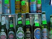 Три найбільші виробники пива заявляють про можливість закриття заводів в разі підвищення акцизів