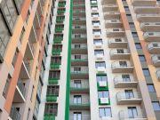 Первая очередь жилого комплекса Парковый квартал «Місто Квітів» сдана в эксплуатацию!