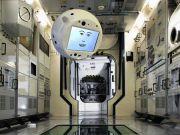 На МКС отправят летающего робота