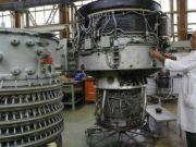 Европейские бизнес-джеты оборудуют украинскими двигателями