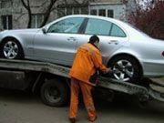 В Киеве планируют в шесть раз увеличить количество инспекторов по парковке