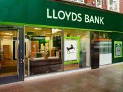 Lloyds Banking Group планирует открывать микро-отделения и мобильные офисы-фургоны