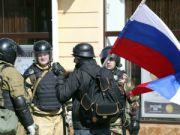 У захопленні військових частин у Криму та адмінбудівель на сході беруть участь одні й ті ж люди, - Міноборони