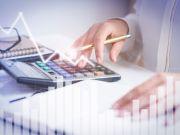 Сколько зарабатывают бухгалтеры в Украине (инфографика)
