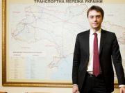 """Легке метро"" до Борисполя можна побудувати за два роки - Омелян"