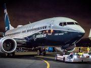 Boeing поставив рекордно низьку кількість літаків за останні 43 роки