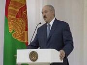Президент Белоруссии одобрил вступление страны в антикризисный фонд ЕврАзЭС