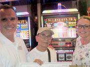 Американець, який відпочивав у Лас-Вегасі, виграв у казино $11,8 млн