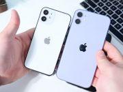 Apple сокращает производство iPhone 12 mini