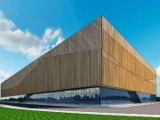 Держава виділила 150 млн гривень на будівництво палаців спорту