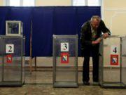 Явка и результаты референдума в Крыму были сильно завышены - это признал Совет по правам человека при Путине