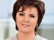 Ставнийчук: Украине нужно увеличить количество женщин в парламенте