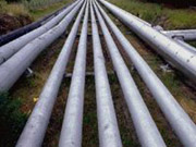 Фирташ строит газопровод в Крым