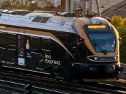 Leo Express получил разрешение на запуск поездов до границы с Украиной