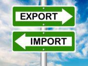Украина экспортировала в ЕС товаров и услуг на $25 млрд в 2019