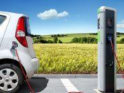 Продажи электромобилей в Китае выросли в два раза