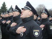 Деканоїдзе анонсувала істотне підвищення зарплат поліцейських