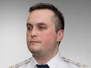 Холодницкий рассказал, когда САП получила подозрение на Насирова