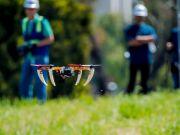 FAA дозволила Qualcomm тестувати безпілотники поруч з аеропортом