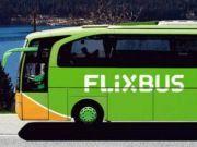 FlixBus запускает 3 новые линии из Украины