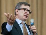 Загарбники Донецької ОДА не хочуть до Росії - запевняє Тарута (ВІДЕО)
