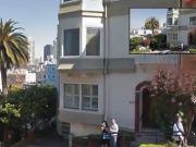 В Google создали алгоритм DeepStereo, способный создавать видео из нескольких фотографий (видео)