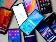 Samsung, Apple и Xiaomi стали крупнейшими поставщиками смартфонов в мире
