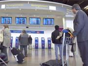 С начала 2018 года пассажиропоток через украинские аэропорты вырос на 24% (инфографика)