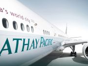 Cathay Pacific планирует самое масштабное сокращение рабочих мест за 20 лет