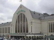 Мінінфраструктури розглядає передачу в концесію Центрального залізничного вокзалу Києва