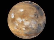 На Марсе обнаружены органические молекулы — NASA
