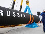 Украина и Молдова написали совместное письмо ЕС об опасности Северного потока-2