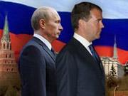 Кудрін: Всі ключові рішення в економіці РФ приймає Путін