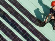 Встановлено новий рекорд ККД плівкових сонячних елементів