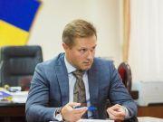 Голова АМКУ Юрій Терентьєв написав заяву про відставку - ЗМІ