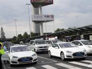 Нидерланды запретят бензиновые и дизельные авто к 2030 году