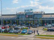 """В аэропорту """"Киев"""" завершаются отделочные работы новой части терминала А"""