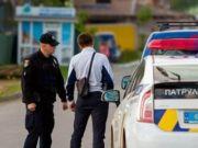 Поліція оголосила про експеримент у Закарпатській області