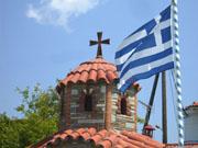Лидер греческих консерваторов: Греция должна остаться в еврозоне