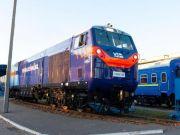 Укрзализныця планирует приобрести локомотивы китайской компании