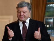 Порошенко задекларував 325 млн грн доходу з початку року