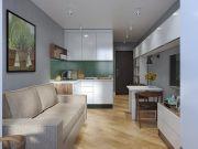 Как перепланировать квартиру в «квартиру-студию» — разъяснение КГГА