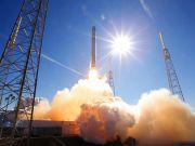 SpaceX совершила 13-ый запуск ракеты в 2020 году