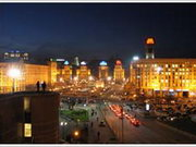 В Киев стали чаще приезжать туристы: кто к нам едет (инфографика)