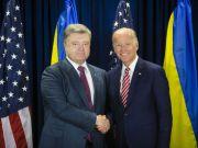 Байден: США готові надати Україні $1 млрд гарантій