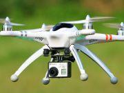 Для фермерів створили дрон, що гавкає