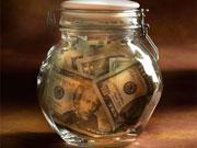 Объем валютных депозитов населения в октябре увеличился