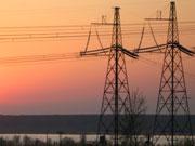 Украина в I кв. экспортировала электроэнергию на $80,5 млн